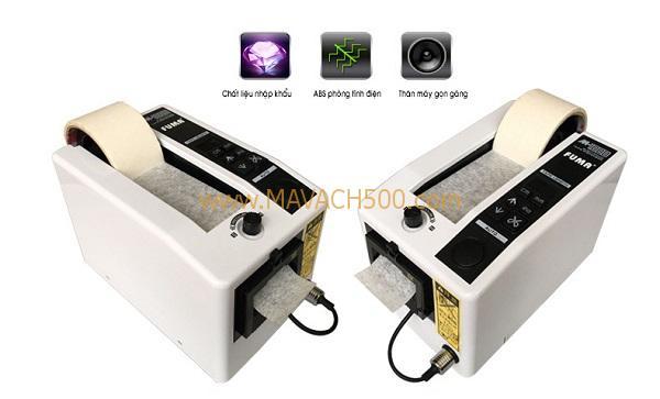 Máy cắt băng keo tự động Fuma M1000