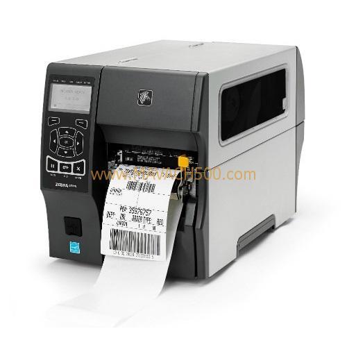 Máy in mã vạch Zebra ZT420 – 203dpi, 300dpi
