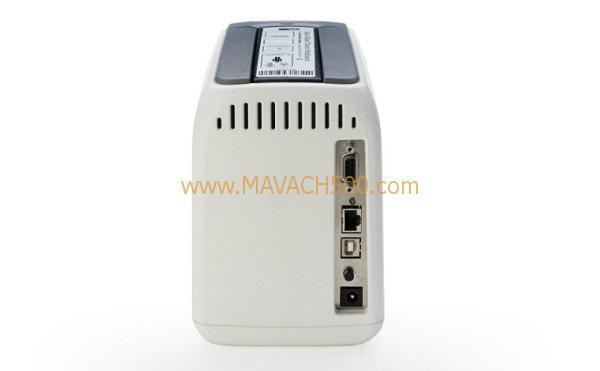Máy in vòng đeo tay Zebra HC100 | Wristband Printers Zebra HC100