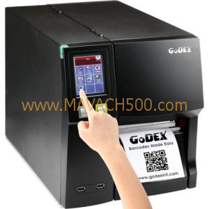 Máy in mã vạch Godex ZX1200Xi