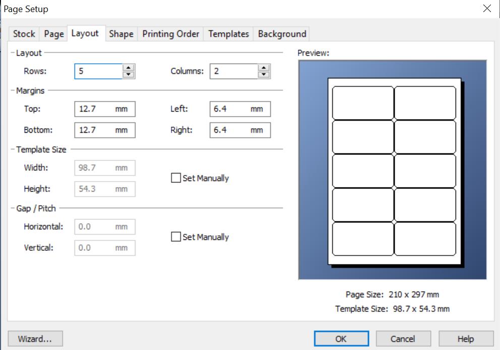 Lỗi máy in mã vạch bị lệch và cách xử lý